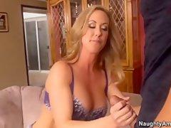 massage mature hidden