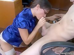 mature married women fucking