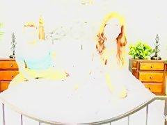 sexy mature on webcam