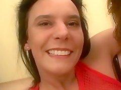 anal gangbang mom