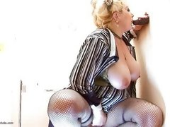 old man and woman sex video