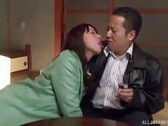 japanese mature orgasm