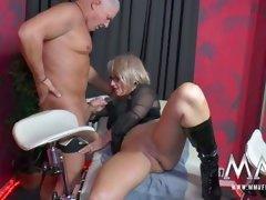 mature massage fuck