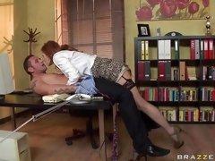 big tit mature orgy