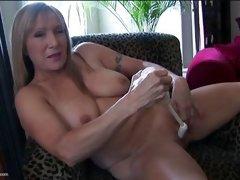 big mature boob movies
