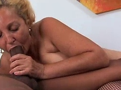 Old mature Latina needs to feel his big hard strong cock inside her