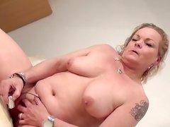 sex nylon mature
