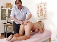 big butt anal mature