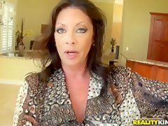 mature women masturbate together